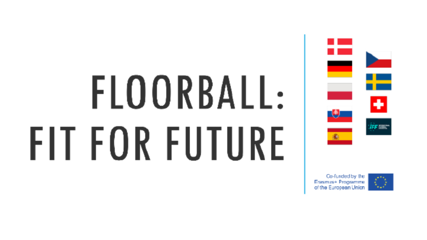 Floorball Fit for Future 4F